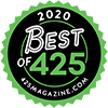 2020 Best of 425 by 425 Magazine